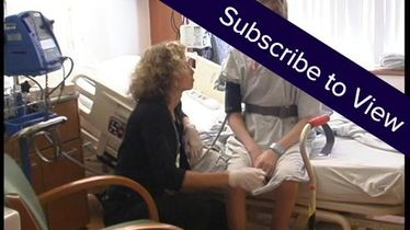 Acute Care Part 3: Monitoring Blood Pressure While Sitting