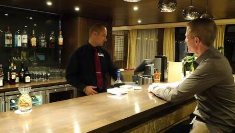 An Inside Look at the AmaBella Cruise Ship with Mark Murphy