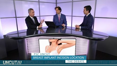 Alternate Breast Augmentation Incisions May Not Be Ideal