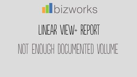 Linear View PLUS: Royalties with Documented Volume