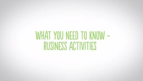 WYNTK - Business Activities