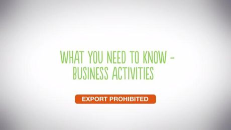 WYNTK - Exporting Products