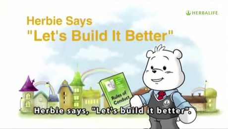 Herbie says Let's Build It Better (PH)