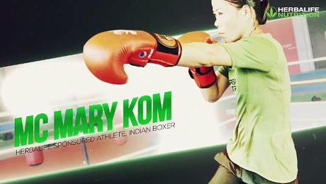 Mary Kom Boxing Academy