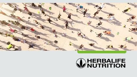 Herbalife Nutrition Business Opportunity