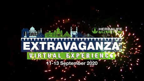 Virtual Extravaganza 2020 - CEO Teaser Promo