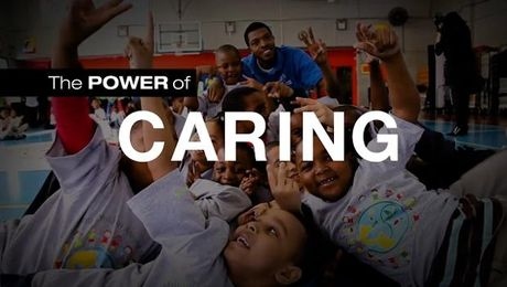 The Power of Caring (Overview)