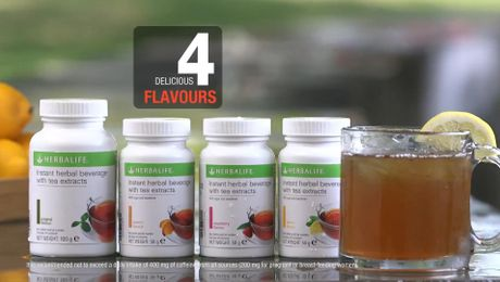 Product Spotlight: Instant Herbal Beverage