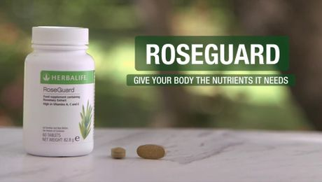 Product Spotlight: Roseguard