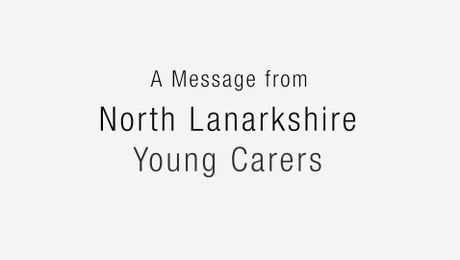 HNF - North Lanarkshire Young Carers