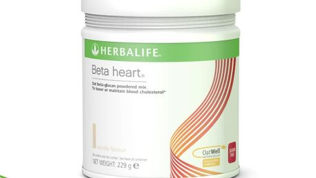 Beta heart®Clinical Study