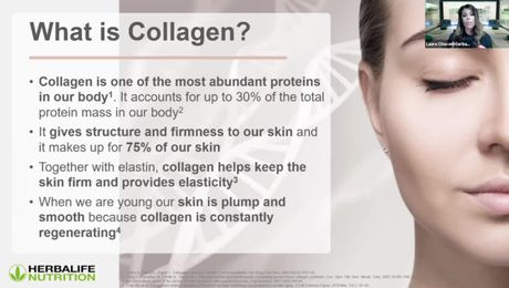 Collagen SKIN Booster - Laura Chacon-Garbato