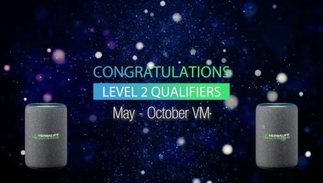 Leadership Development Rewards Qualifiers
