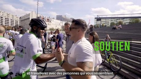 Herbalife Nutrition : Opportunité d'affaires