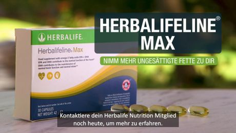 Spotlight Video Herbalifeline Max für SZ