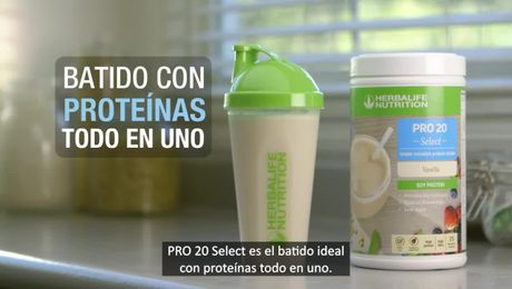 Video destacado del producto: Pro 20 Select