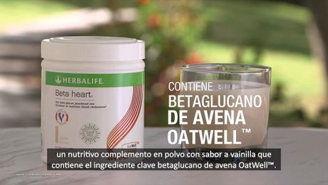 Video destacado del producto: Beta Heart