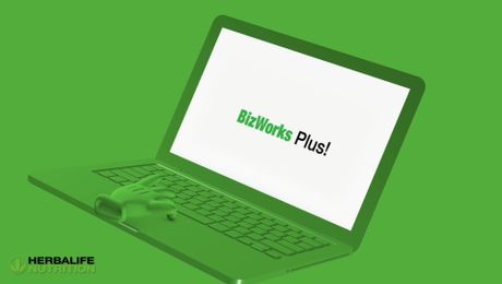 Herbalife Nutrition - BizWorks Plus