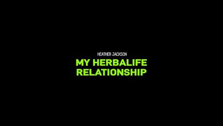 My Herbalife Nutrition relationship