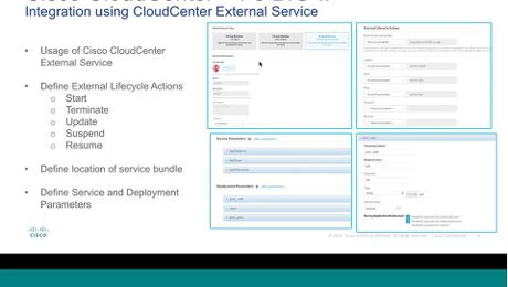 Integrating Cisco CloudCenter with F5 BIG-IP