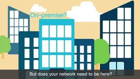 Small Businesses Choosing Cloud vs On Premise - Highlights